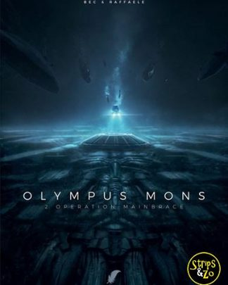 olympus Mons 2 Operatie Mainbrace