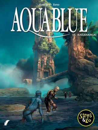 Aquablue SC16 – Rakahanga!
