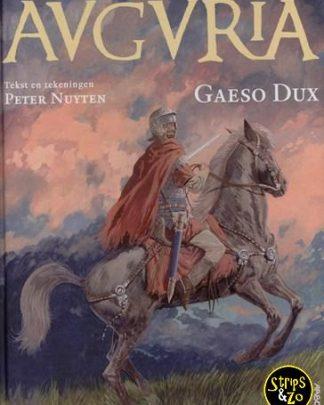 Auguria 2 - Gaeso Dux