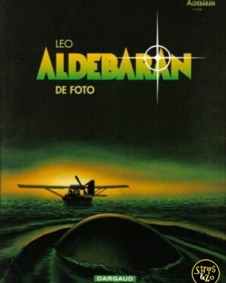 aldebaran 3