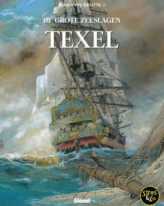 grote zeeslagen 9 texel