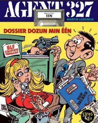 agent 327 1