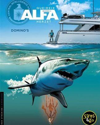 alfa 14 Domino's