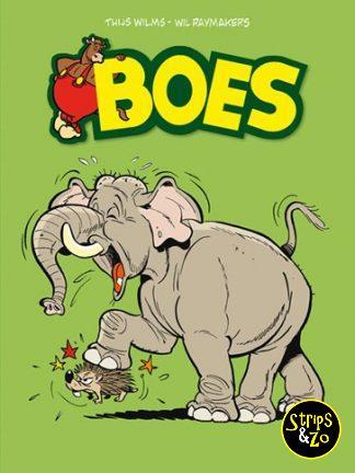 Boes – Saga 16
