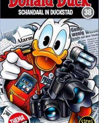 donald duck thema pocket 38
