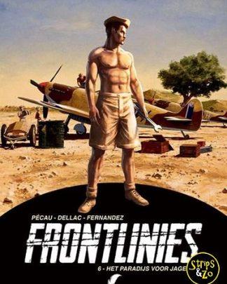 frontlinies 6