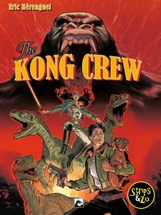Kong Crew, the
