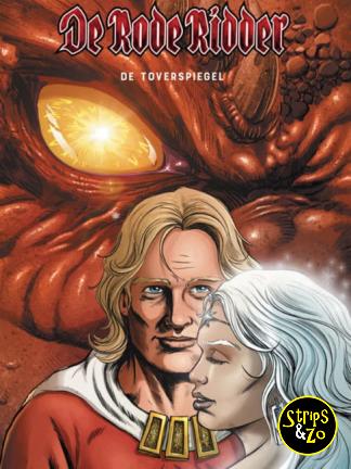 Rode Ridder  – 58 remake – De Toverspiegel (LUXE)