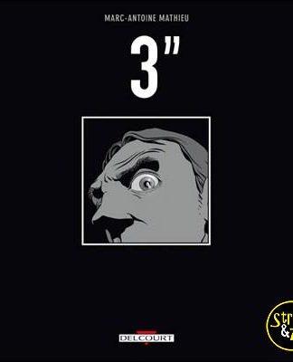 3 seconden