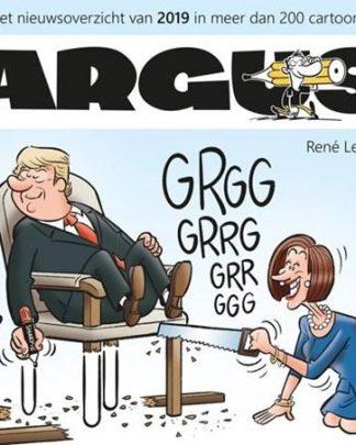 Argus Nieuwsoverzicht 19 2019