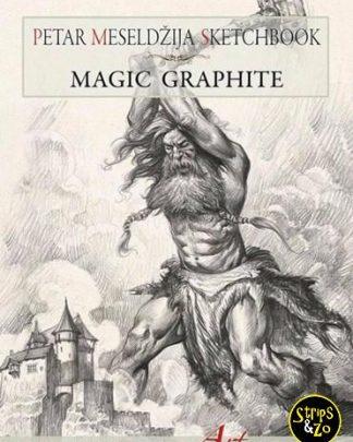 magic graphite