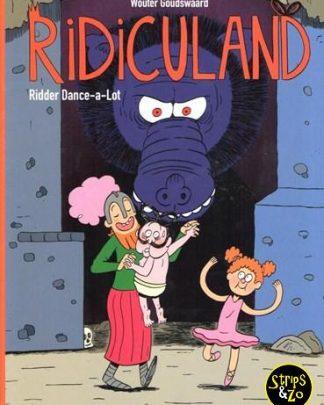 ridiculand 2