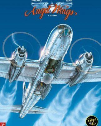 Angel Wings 6 - Atomic