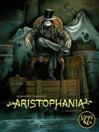 Aristophania 2 – Progredientes