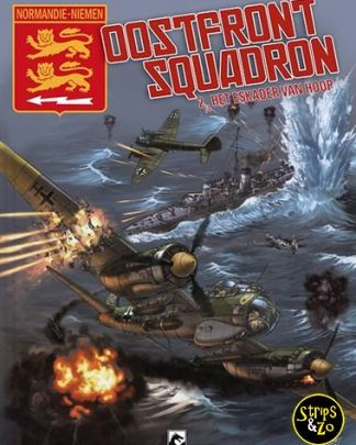 oostfront squadron 2