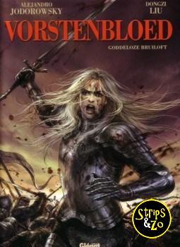vorstenbloed 1