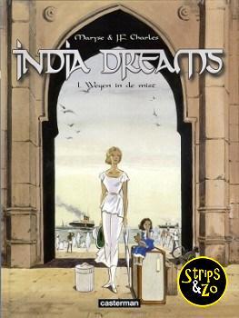 India Dreams 1 - Wegen in de mist