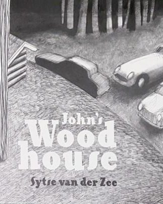 johns woodhouse