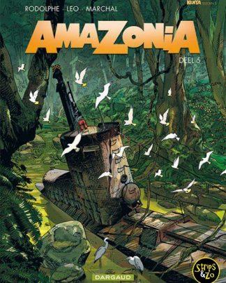 amazonia 5