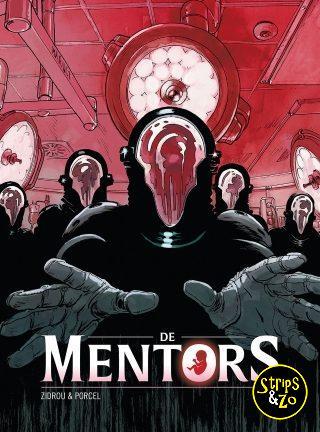 de mentors 1
