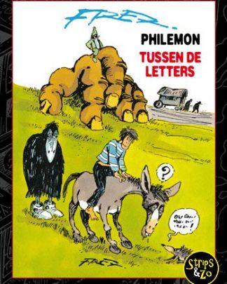 philemon 0 tussen de letters