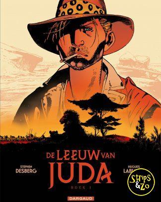 Leeuw van Juda 1