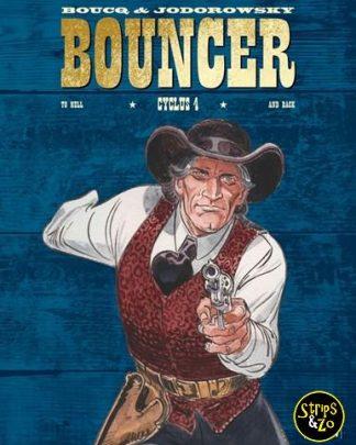 bouncer integraal 4