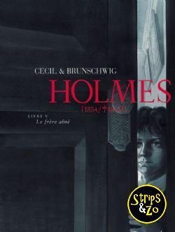 holmes 5