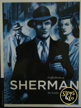 Sherman 1 - De belofte. New York