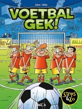 voetbalgek 6