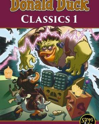 donald duck classics 1