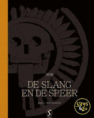 slang en de speer 1 collectors edition scaled