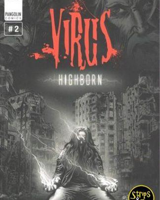 Virus 2 - Highborn