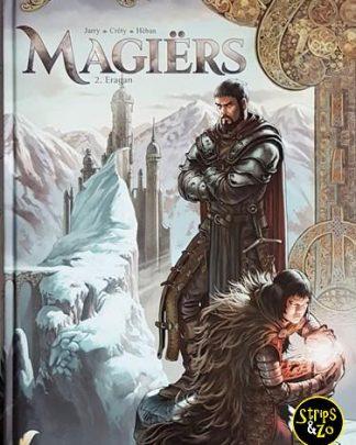 Magiers 2 Eragan
