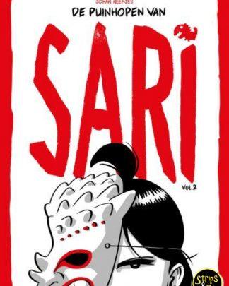 De puinhopen van Sari vol.2