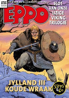 Eppo Stripblad 2020 18