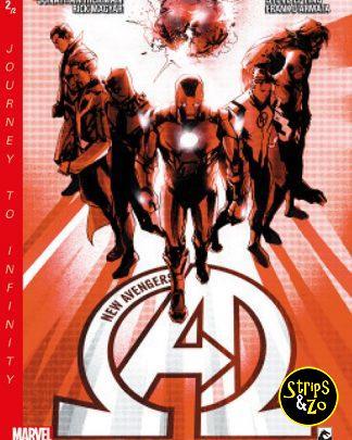 Avengers Journey to Infinity 2 Alles Vergaat 2