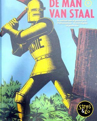 De man van staal 6