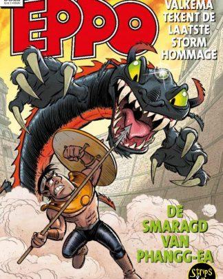 Eppo Stripblad 2020 20