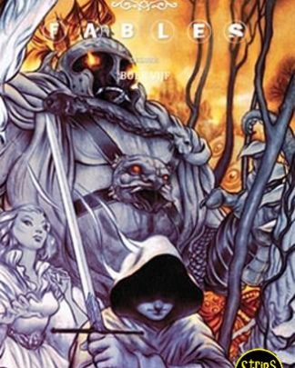 Fables deluxe 5 nl