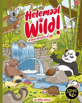 Helemaal Wild 2