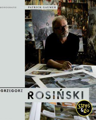 Rosinky monografie