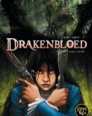 Drakenbloed 8 Belofte maakt schuld