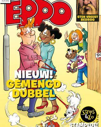 Eppo Stripblad 2021 1