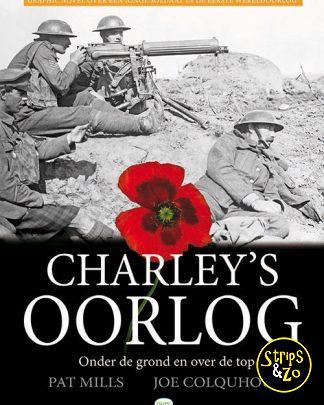 Charleys Oorlog 6