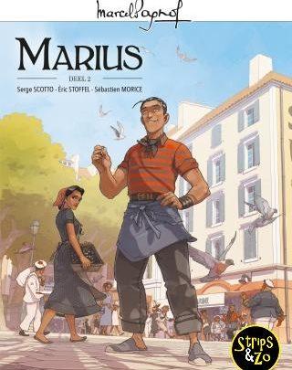 Marius 2