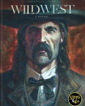 Wild West 2 Wild Bill