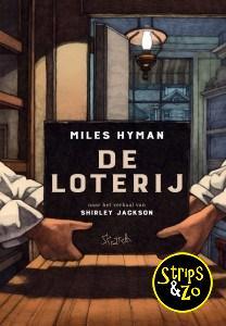 De Loterij