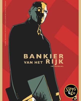 Bankier van het rijk