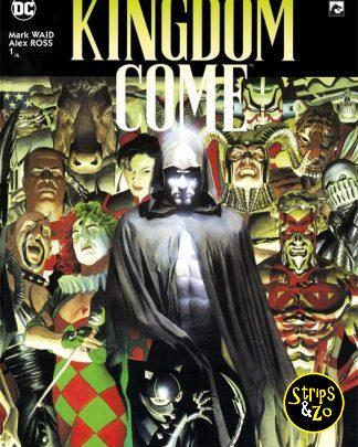 Kingdom come 1